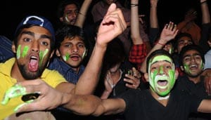 Asia Cup: Pakistan cricket fans miss India revenge