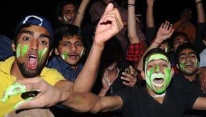 Asia Cup: Pakistan cricket fans miss India revenge
