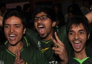 Pakistan hails