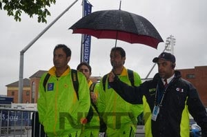 ICC Champions Trophy: Pakistan in great spirits, says team manager Naveed Cheema