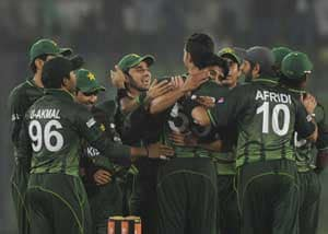 Asia Cup 2012: Pakistan fined for slow over-rate in 1st ODI
