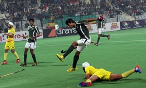Junior World Cup hockey: Pakistan beat India 4-2 on penalties, finish in 9th position