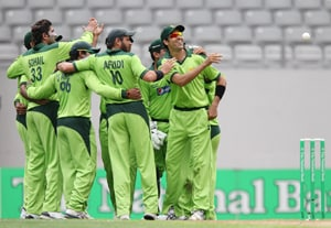 Pakistan to play three ODIs against New Zealand before 2015 ICC World Cup