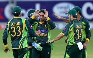 Pakistan strive to keep momentum against Sri Lanka in 5-ODI series