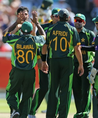 Debutants Bilawal Bhatti, Anwar Ali take Pakistan to 23-win over South Africa in 1st ODI