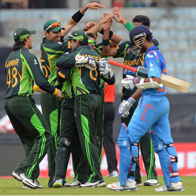 ICC World Twenty20: Javed Miandad confident of India vs Pakistan final