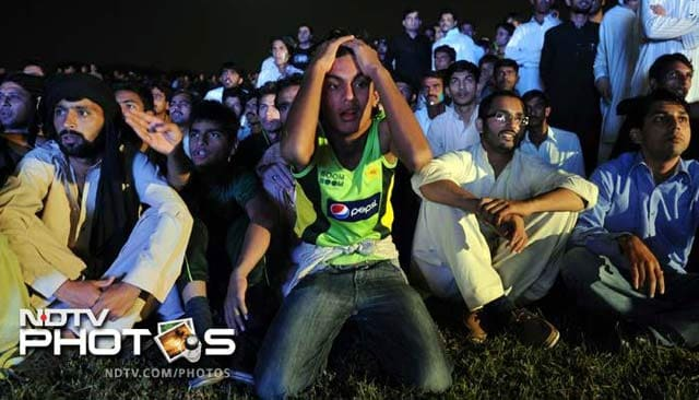 ICC World Twenty20: Fans wonder if Pakistan's defeat vs India a sign of things to come