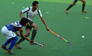 Junior hockey World Cup: Pakistan team eager to make up for seniors' failures