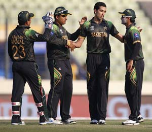 ICC World Twenty20: Why Pakistan media thinks its team can do a Cup 'double'