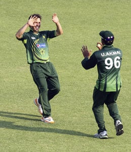 2nd ODI: Past records at Eden completely favour Pakistan