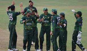 PCB keen on a bilateral ODI series