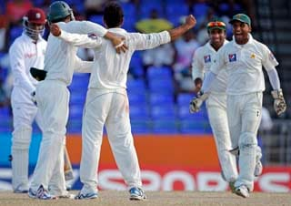 An uphill task to climb for West Indies