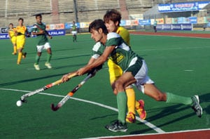 Pakistan teams to participate in Surjeet hockey tournament?