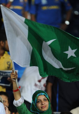 Pakistan to host Palestinians in friendlies