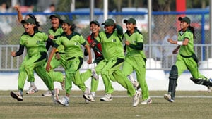 Women's WC: Sports should be kept out of political protest, says Pak team