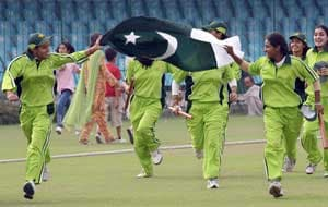 Pakistan women's cricket team to arrive in India, play in Cuttack: Sources