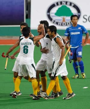 Pakistan enter Azlan Shah Cup final, to play Australia