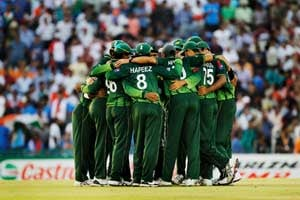 We will be crowd pleasers: Pakistani manager
