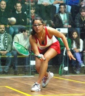 Dipika Pallikal storms into pre-quarterfinals of World Squash Championship