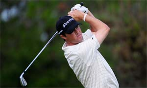 Palmer shoots hole-in-one in Malaysia