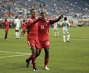 Panama, US advance to Gold Cup quarter finals
