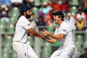 2nd Test, India vs England: Statistical highlights from Day 3