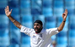 Monty Panesar in England Ashes squad after drunken incident