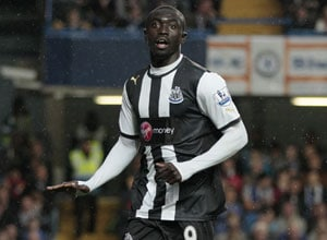 Newcastle United cry foul as Senegal stop Papiss Cisse playing