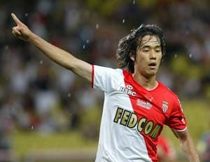 Arsenal set to sign South Korean captain Park Chu-Young