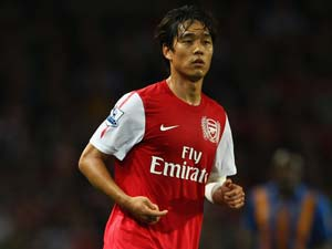 South Korea recall Arsenal reserve Park Chu-Young