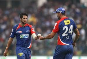 IPL 7: Batting Second Was Easier, Says Delhi Daredevils' Wayne Parnell