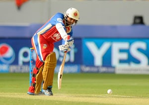 Royal Challengers Bangalore look to get past a demoralised Rajasthan Royals in IPL 7
