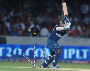 Deccan's Lehman says team failed to execute plans