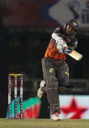 Coach Moody praises Parthiv, says it's all about wins for Sunrisers Hyderabad