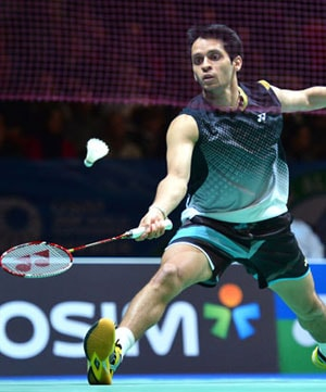 India can Make Thomas Cup Quarters, Believes Parupalli Kashyap