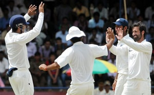 India A vs West Indies A: Cheteshwar Pujara falls as visitors inch ahead on Day 2