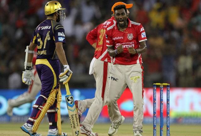 IPL 7: Kings XI Punjab Pacer Parwinder Awana Eyes England Tour