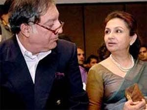 Pataudi family maintains calm despite tragedy