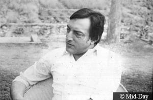 'How I lost my eye' - Excerpts from Pataudi's biography