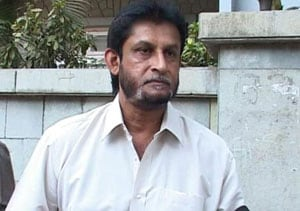 Sandeep Patil quits as Mumbai's Ranji team selector