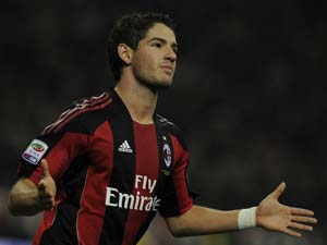 Pato scores as Milan draw 1-1 with Malaga