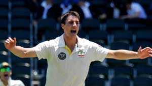 Glenn McGrath says Aussie pace attack needs to be fierce