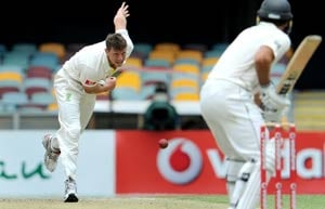 Injured Pattinson hoping to be back for tri-series