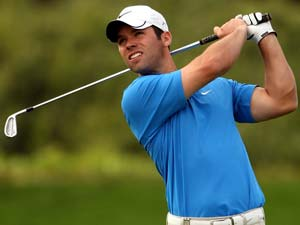 Injured Paul Casey to miss first 2 months of 2012