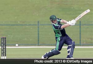 Ireland, Afghanistan qualify for 2014 ICC World Twenty20