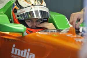 It won't be easy with two DRS zones at Buddh Circuit: Resta
