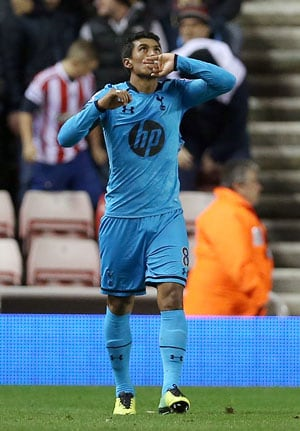 Tottenham Hotspur leave Sunderland marooned in Premier League