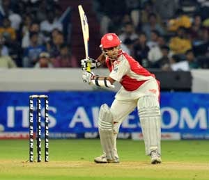 IPL sensation Valthaty wants to play his natural game