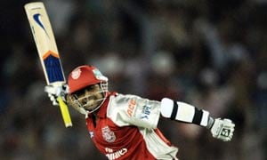 IPL 2012: Valthaty looking to repeat fireworks