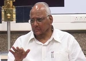 Sharad Pawar has contributed a lot to country's cricket: I S Bindra